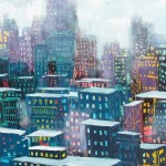 NYC Rooftops, SOLD