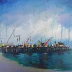 Provincetown Pier 2