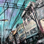 Wires, SOLD