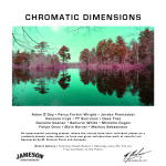 Chromatic DImensions web