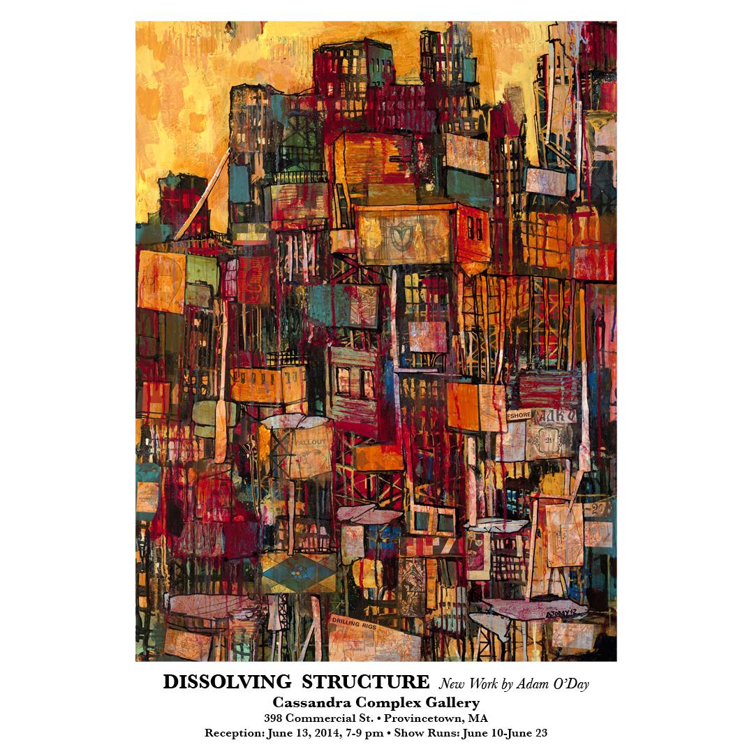 Dissolving Structure FALLOUT web