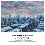 Dissolving Structure WestVilliage