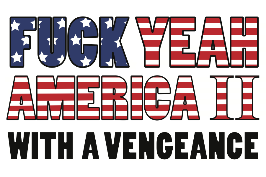 F Y America 2012