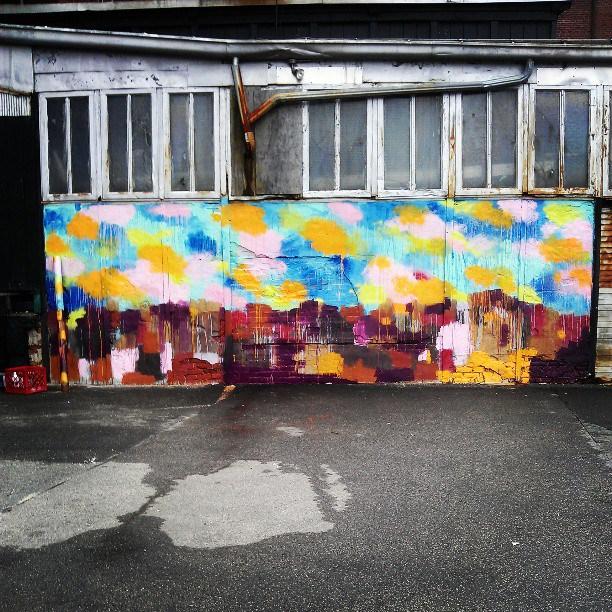 DIstillery Mural 6