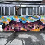 Distillery Mural 7
