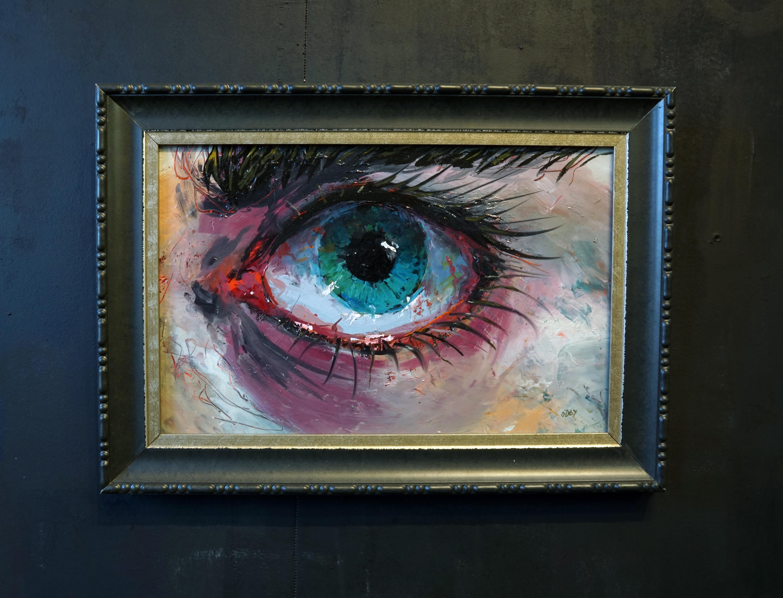 artist eye med